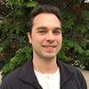 Headshot of Botond Kovacs, Trade Ally Coordinator.