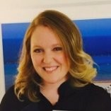 Nikki Burton, Existing Buildings account manager.