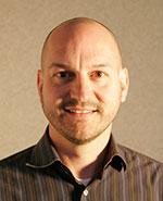 Headshot of Brian Zoeller