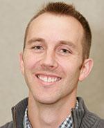 Headshot of Colin Podelnyk