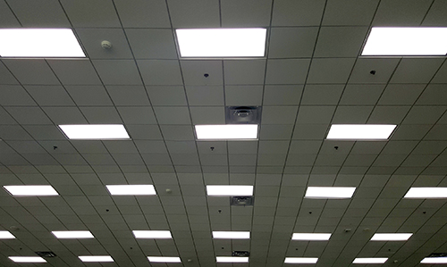 Discontinuation Of Lighting Design Lab Led Qualified