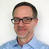 Headshot of Greg Lasher, Verifier Account Manager.