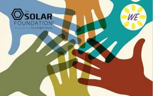 the solar foundation for a bright future