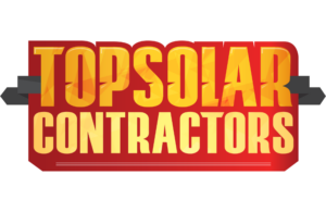 Top Solar Contractor graphic
